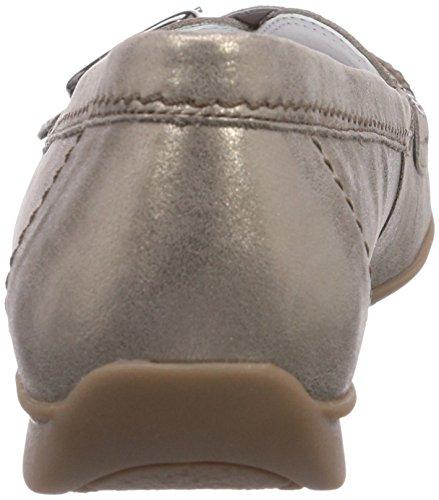Gabor  Gabor, Mocassins (loafers) femme Or - Gold (mutaro)