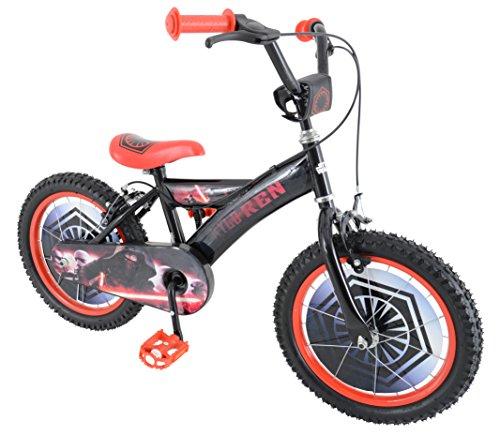 Preisvergleich Produktbild MV Sports Boy 's Star Wars The Force weckt Bike, Jungen, Bike, rot