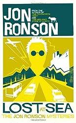 Lost at Sea: The Jon Ronson Mysteries by Jon Ronson (2012-10-11)