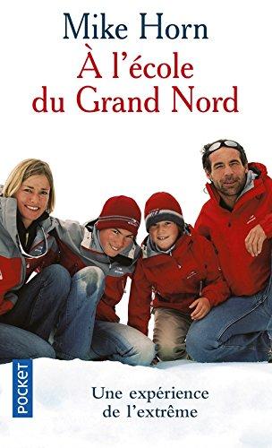 A l'école du Grand Nord