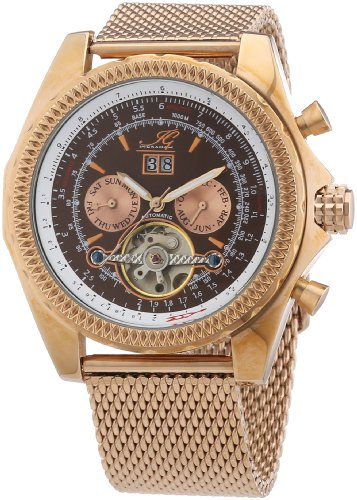 Ingraham Men's Watch Pescara IG PESC.1.223308