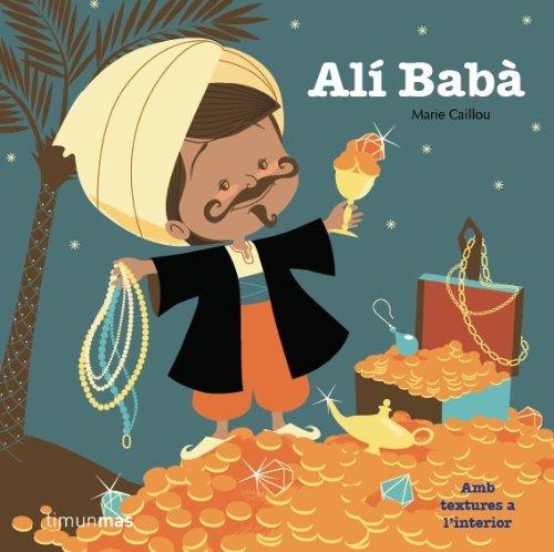 Alí Babà (LLIBRES SORPRESA) por Diversos Autors