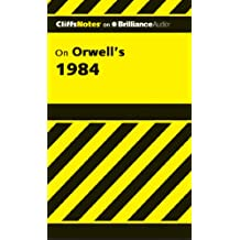 CliffsNotes On Orwell' s 1984: Library Edition