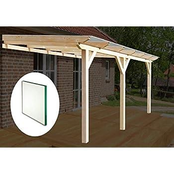 solidbasic mit vsg glas 800 x 400 cm terrassen berdachung leimholz glasdach. Black Bedroom Furniture Sets. Home Design Ideas