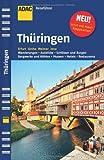 ADAC Reiseführer Thüringen - Gabriel Calvo Lopez-Guerrero