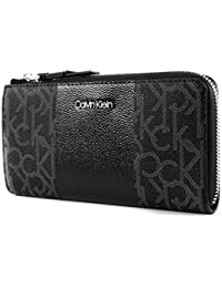 a071ac5a58b01e Amazon.it: portafoglio calvin klein donna - Calvin Klein: Valigeria