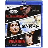 Pack: El Hundimiento + La Llave De Sarah + Valkiria