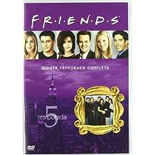 Friends Pack Serie 5