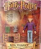 Harry Potter Ron Weasley Magical Minis Collection