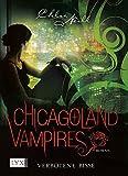 Chicagoland Vampires - Verbotene Bisse  2.T.