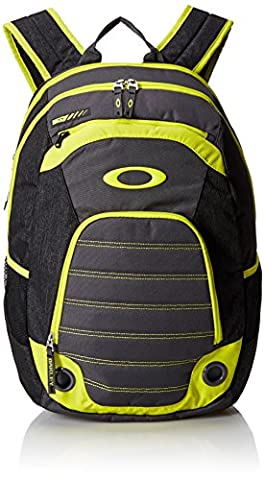 Oakley 5Speed Pack Backpack, 24J de Forged Iron, 35.05x 20.32x 50.8cm 27l