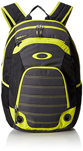 Oakley 5Speed Pack mochila para hombre, 24J-Forged Iron, 35,05x 20,32x 50,8cm, 27litros