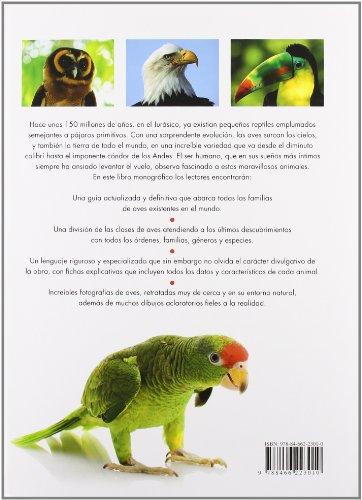 Enciclopedia Completa de las Aves (Grandes Obras)