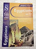 Wh Smith Project Helpers: Egyptians