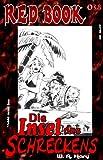 RED BOOK 038: Die Insel des Schreckens (RED BOOK Heftausgabe 38)