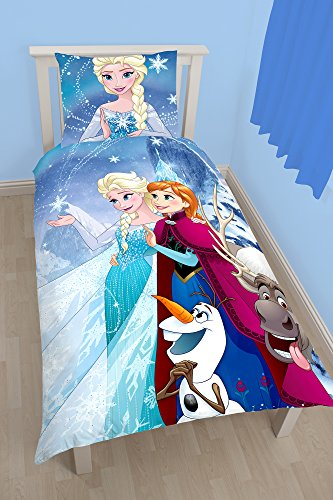 Amazon Funda Nordica Frozen.Frozen Nordic Cover To Buy At The Best Price The Best Value Of