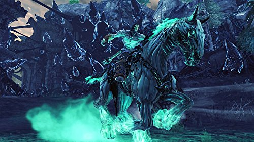 Zoom IMG-2 nordic games darksiders 2 deathinitive