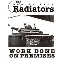 Work Done on Premises