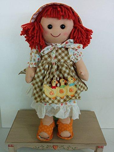 bambola-my-doll-novita-2015-quadretti-beige-crema-con-ricamo-oche-42cm