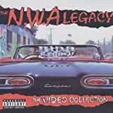 The N.W.A. Legacy - The Video Collection