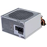 Seasonic SS-500 Et Active PFC F3 500 W ATX Silber