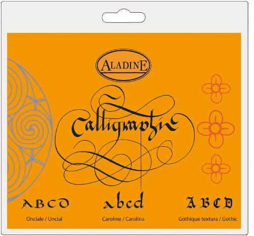 Aladine - Set para escribir cartas (60211)
