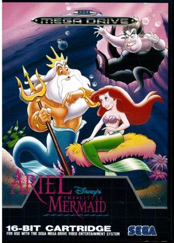 Disneys Ariel The Little Mermaid