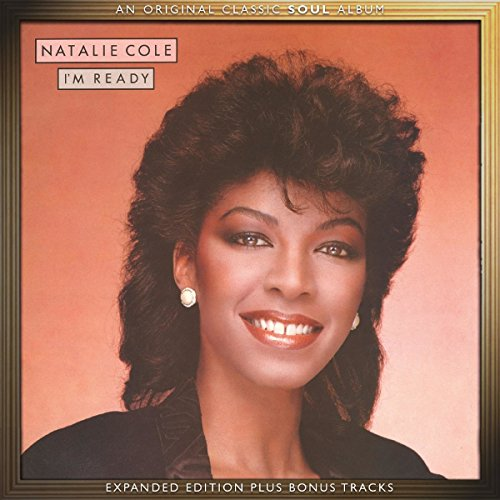 I'm Ready (Expanded+Remastered Edition) (Natalie Dance Rock)