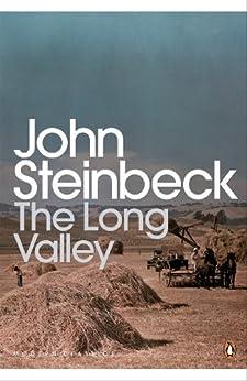 The Long Valley (Penguin Modern Classics) by [Steinbeck, John]