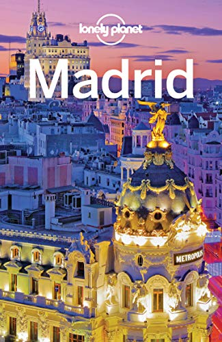 Lonely Planet Madrid (Travel Guide) (English Edition) - Madrid Plaza