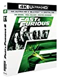 Fast and furious 6 4k ultra hd