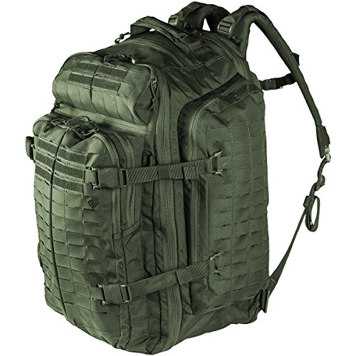 First Tactical Tactix 3-Tages Rucksack OD Grün (3-tages-rucksack)