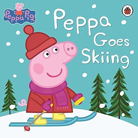 Peppa Pig: Peppa Goes