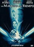 La Maquina Del Tiempo [DVD]