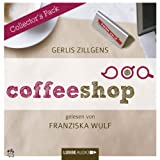 Coffeeshop: Collector's Pack (Coffeeshop 1 - 12) - Gerlis Zillgens