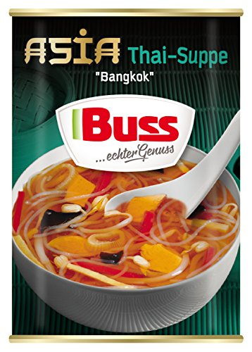 Buss Thai-Suppe