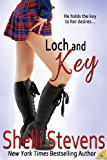 Loch and Key (The McLaughlins Book 3) (English Edition)