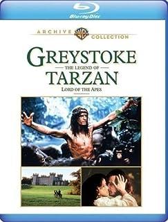 Greystoke: The Legend of Tarzan [Blu-ray]