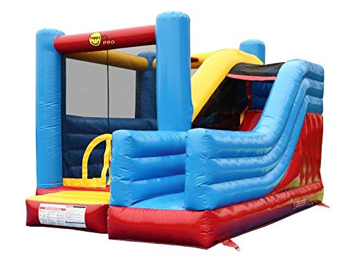 Super-Commercial-Bouncy-Castle-and-Slide-Rideontoys4u