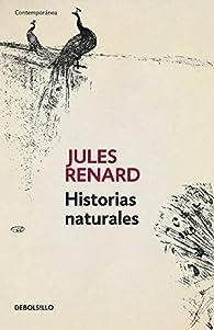 Historias naturales par JULES RENARD
