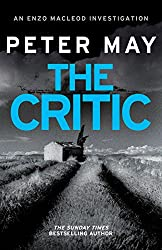The Critic: An Enzo Macleod Investigation (The Enzo Files Book 2)