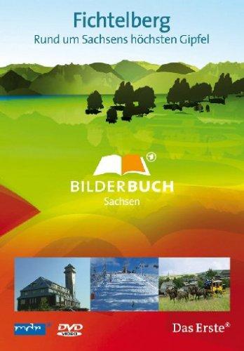 Deutschland: Fichtelberg - Rund um Sachsens höchsten Gipfel