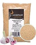 Minotaur Spices | Knoblauch granulat,Knoblauch granuliert 2 X 500g (1 Kg)