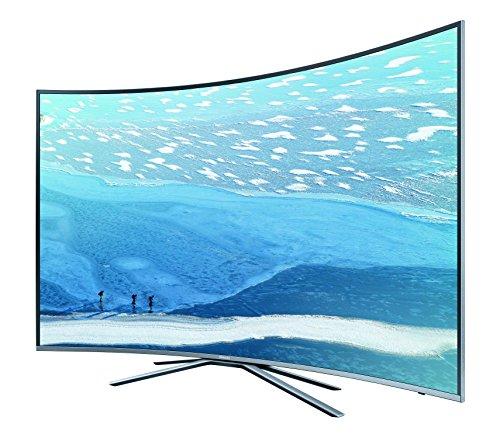 Samsung UE55KU6509 138 cm(55 Zoll) 4k Fernseher - 4