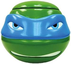 Unitedlabels AG 0118488 3D Mug in Teenage Mutant Ninja Turtles Leonardo Design