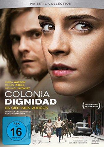 Bild von Colonia Dignidad - Es gibt kein Zurück