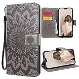 VemMore für Huawei Mate 20 Lite Hülle Handyhülle Schutzhülle Leder PU Wallet Flip Case Bumper...