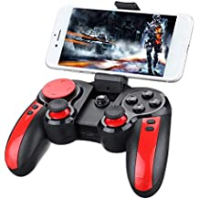 Microware Practical IPEGA PG-9089 Bluetooth Wireless Game Controller Gamepad For IOS Android PC