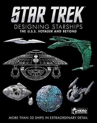 Star Trek Designing Starships Volume 2 por Ben Robinson