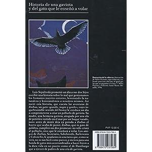 Historia de una gaviota y del gato que le enseñó a volar (Volumen independiente)